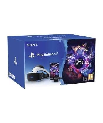 PS4 Playstation VR V2 + Cam...