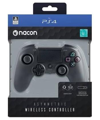 PS4 Nacon Asymmetric...