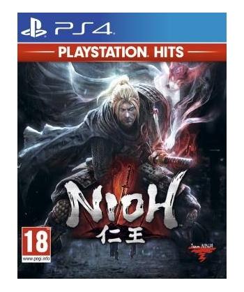 PS4 Juego de video Nioh -...