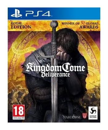 PS4 Kingdom Come:...