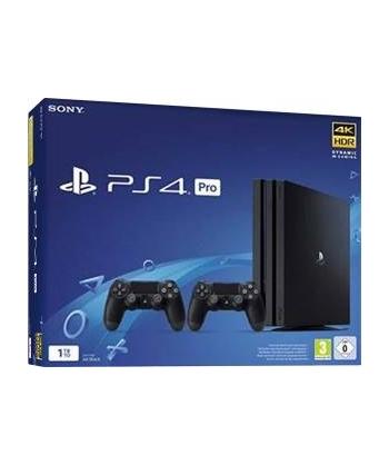 PS4 la Consola de 1TB Gama...