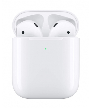 Apple Auriculares AirPods 2...