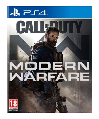 PS4 Call of Duty: Modern...