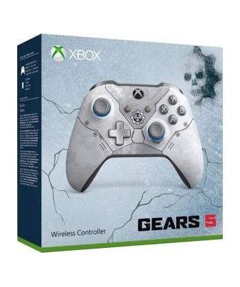 XBOX ONE Controller...