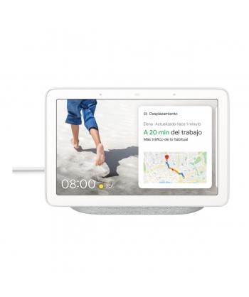Google Nest Hub  Gris Claro