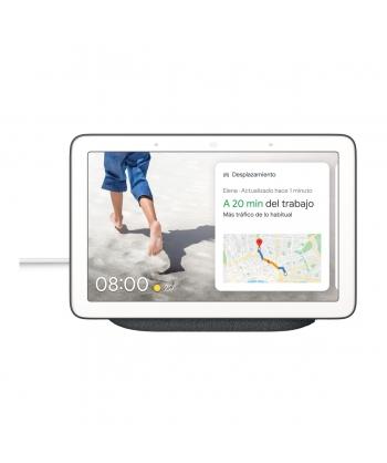 Google Nest Hub Gris Antracita