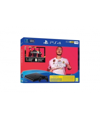 PS4 Console 1TB F Chassis...