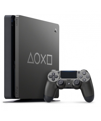 PS4 Console 1TB Days of...
