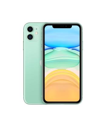 Apple Iphone 11 256 GB Verde