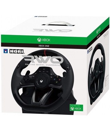 XBOX ONE Hori Racing Wheel...