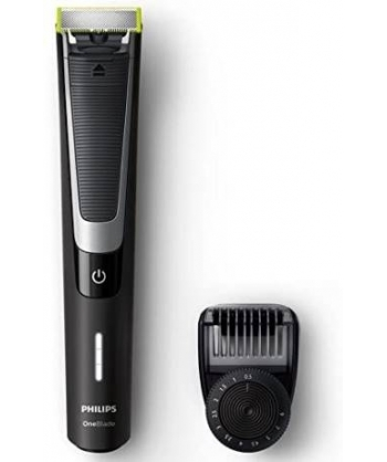 Afeitadora eléctrica...