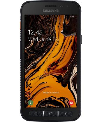 Samsung Galaxy X Cover 4s...