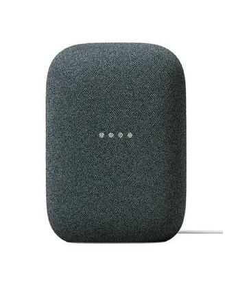 Google Nest de Audio, Gris...