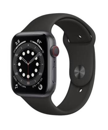 Apple Watch de la Serie 6...