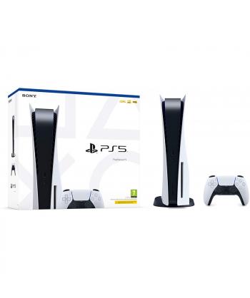 Sony Consolas Playstation 5...