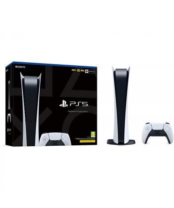 Sony PlayStation 5 - Ps5 -...