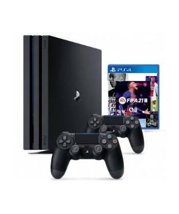 PS4 la Consola de 1 TB Pro...