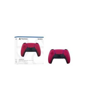 PS5 DualSense Cosmic Red